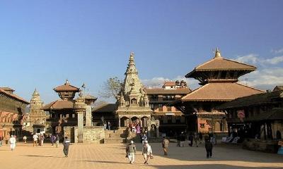 Sourabha/Sujicharan Family's Nepal Tour with Muktinath Darshan from Banglore