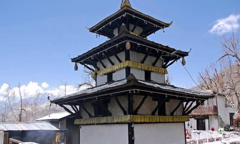 Muktinath & Pashupatinath Darshan - 6N & 7D