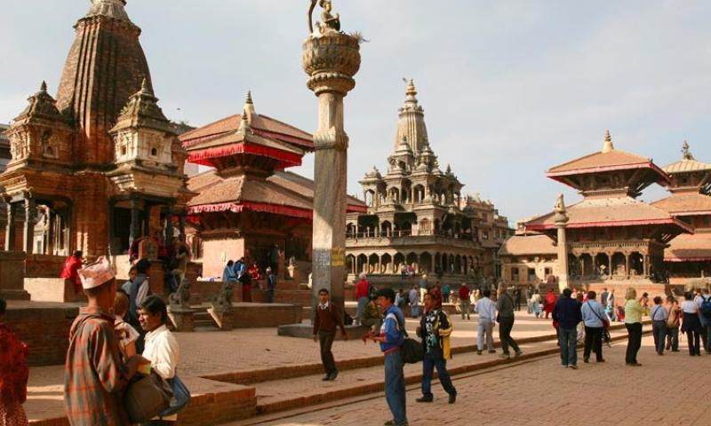 Nepal Ideal Tour - 7N & 8D - Muktinath Yatra