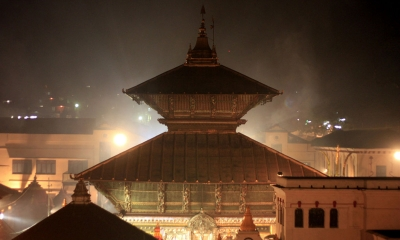 Muktinath & Pashupatinath Yatra by Train from India - 7N & 8D