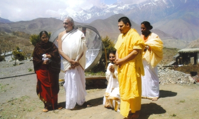 Special Mukti Kshetra Darshan Yatra