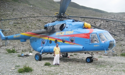 Muktinath Yatra by Helicopter - 4N & 5D-Muktinathyatra Pvt.ltd