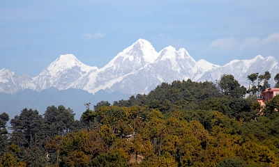 Hill Station Experience with Chitwan Jungle Safari