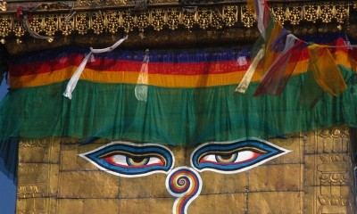 Kathmandu Pokhara Tour with Nagarkot Hill Station