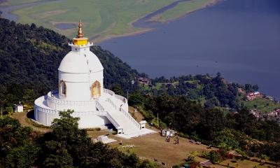Kathmandu and Pokhara Tour - 4N & 5D