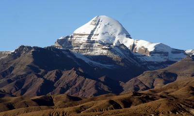 Kailash Mansarobar Overland Yatra