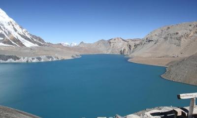 Kagbhusundi Sarobar (Tilicho Lake) - 3N & 4D