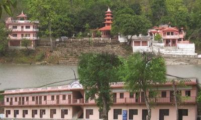 Valmiki Gajendra Mokshyadham Darshan