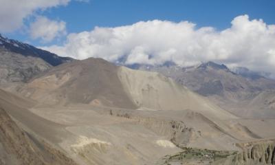 Annapurna Round Circuit