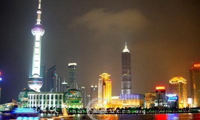 Kunming/Beijing/Shanghai/Guangzhou Tour