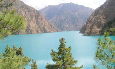 Phoksundo and Upper Dolpo Trek