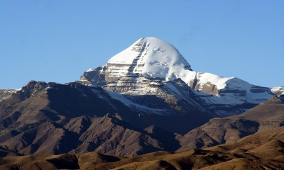 Kailash Mansarobar Yatra with Lhasa