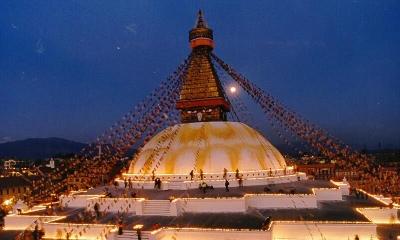 Buddhist Shangri-la Tour