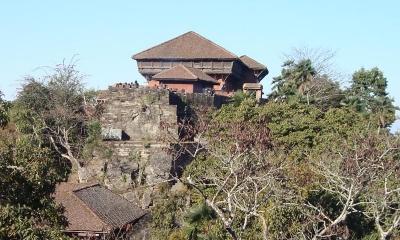 Gorkha Darbur 3 days 2 nights