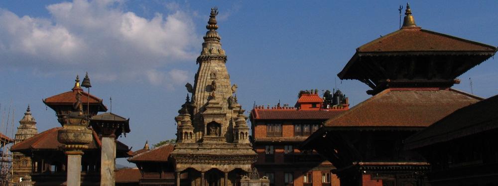 Kathmandu Heritage Site