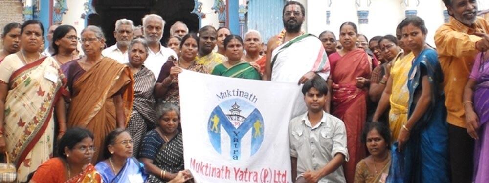Our Clients at Janakpurdham